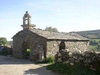 Ermita de San Pedro in Biduedo