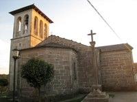 Kirche San Tirso in Palas de Rei