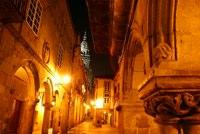 Altstadt Santiago