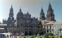 Kathedrale Santiago