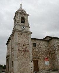 Jakobskirche in Villafranca