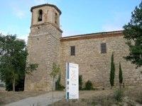 Stefanskirche in Villambistia