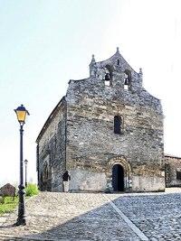 Jakobskirche Villafranca