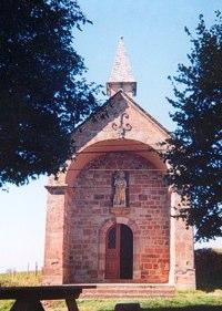 Kapelle St. Roch