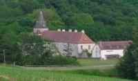Abbaye Sauvelade