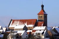 St.Jakob Abenberg