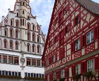 Rathaus Bad Waldsee