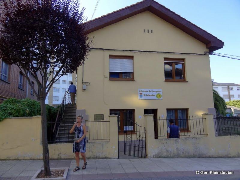 Herberge in Oviedo