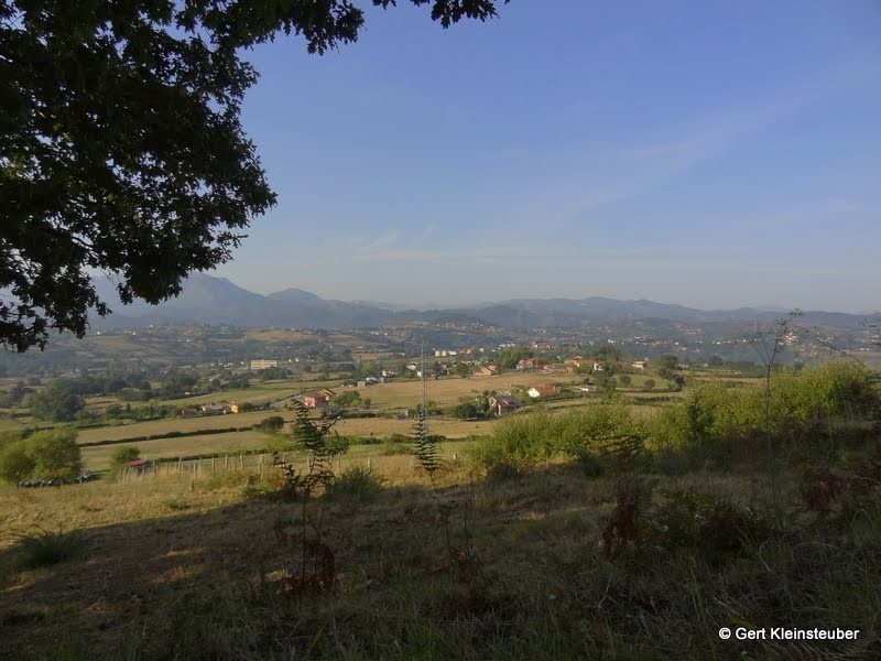 0131 Camino Primitivo Gert