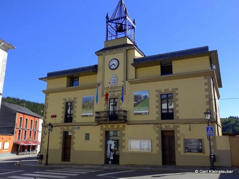Rathaus Grandas de Salime