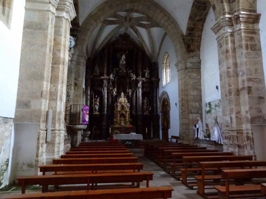 Kirche in Villabade