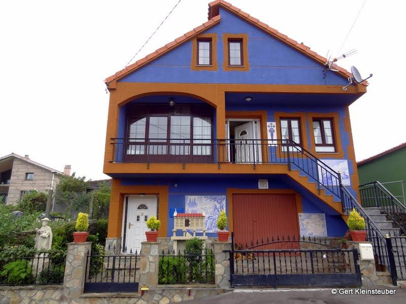 das Haus eines Camino - Fans