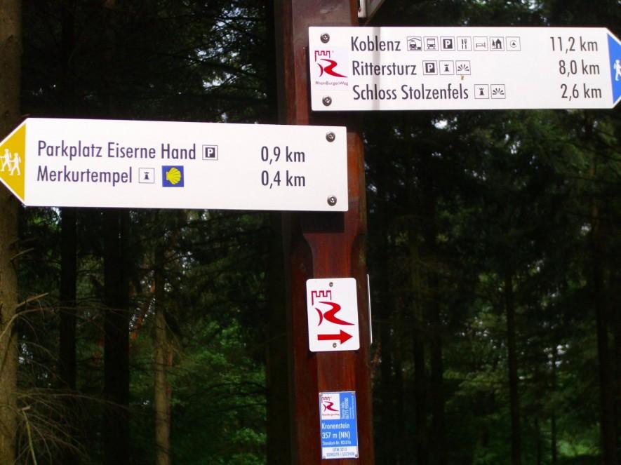 Die ersten gelaufenen 3 Kilometer