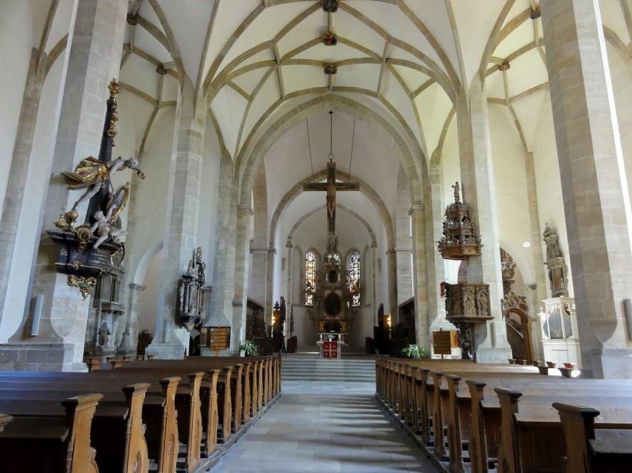 Der Merseburger Dom