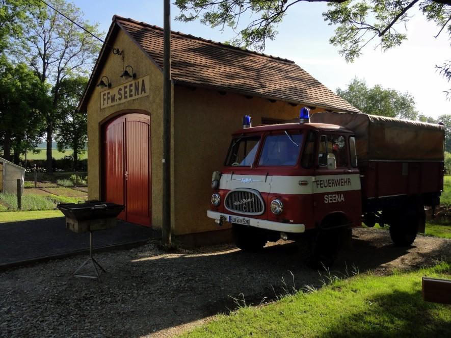 Feuerwehr Seena