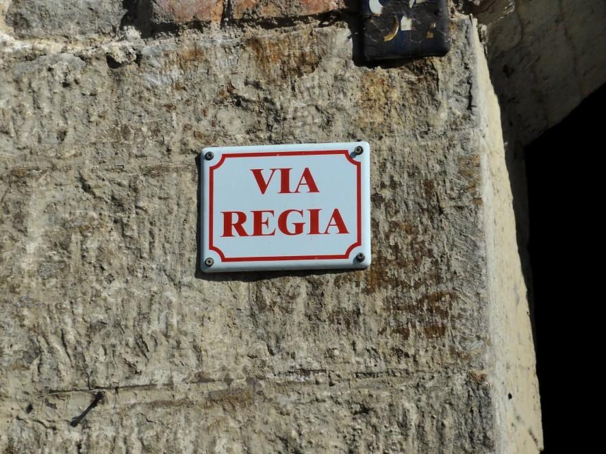 Via Regia