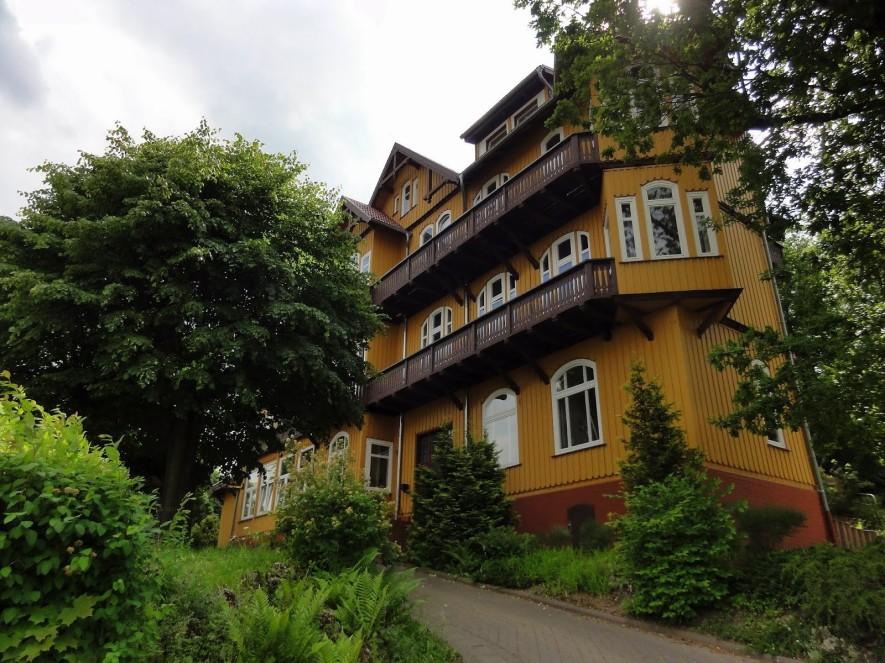 Das Neulandhaus