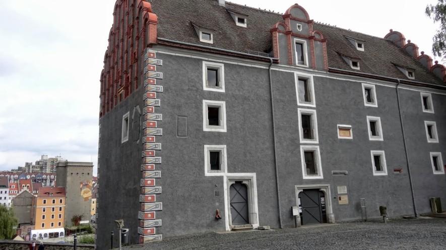 Das Waidhaus
