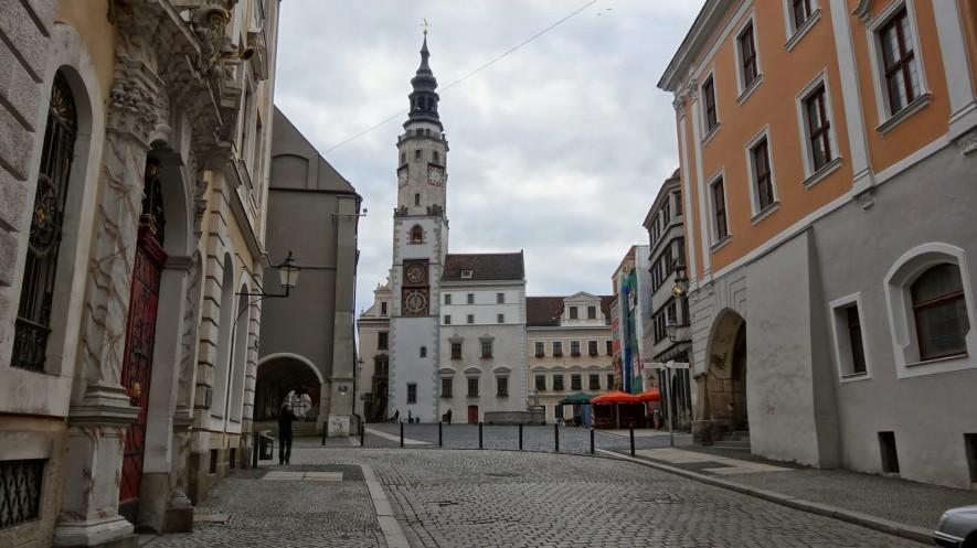 Rathaus am Untermarkt