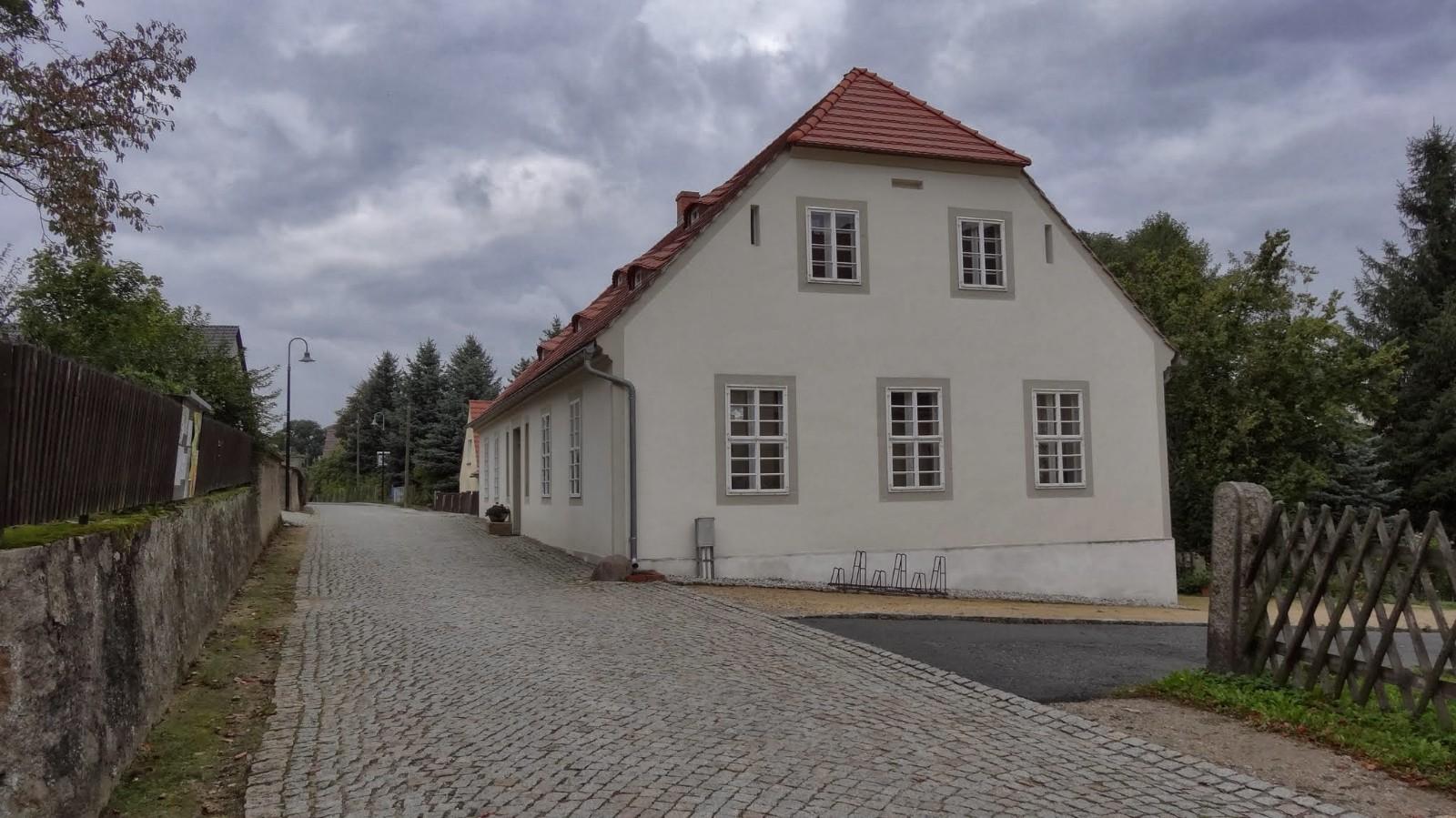 Herberge in Buchholz (alte Schule)
