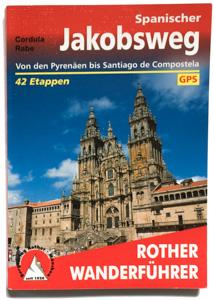 jakobsweg rother