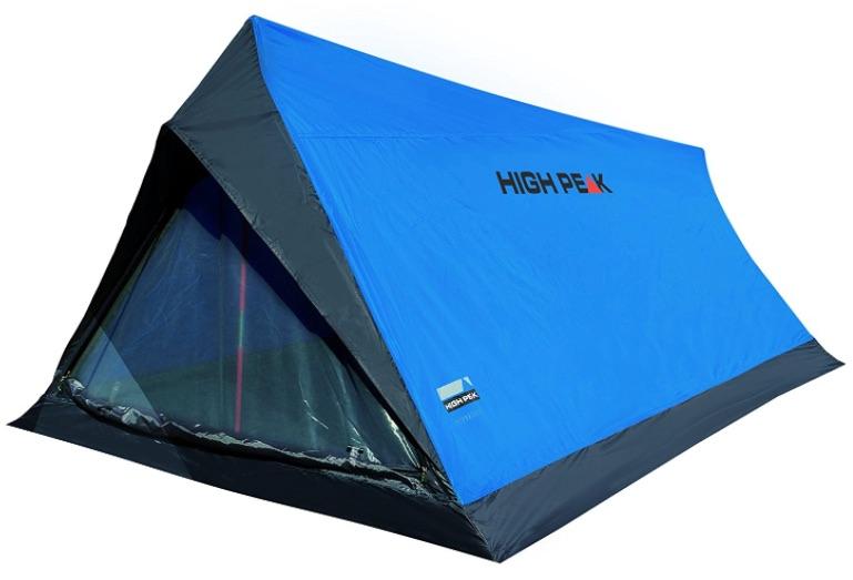 Das beste Zelt für den Jakobsweg