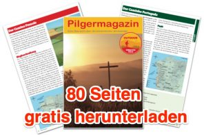 Pilgermagazin