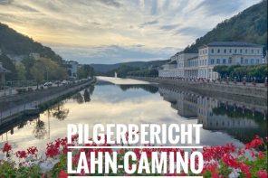 Lahn-Camino Pilgerbericht