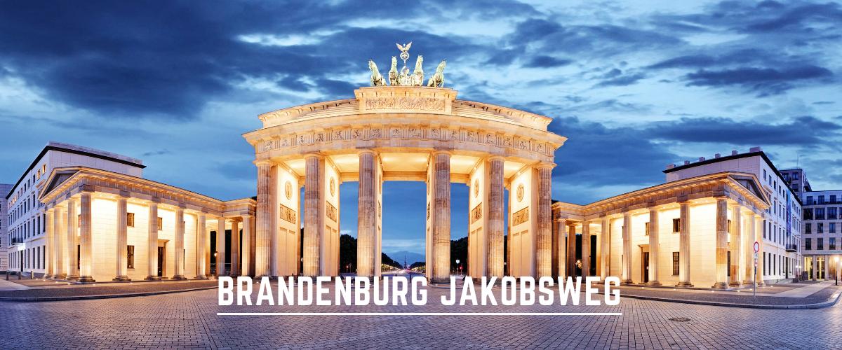 Brandenburger Jakobsweg